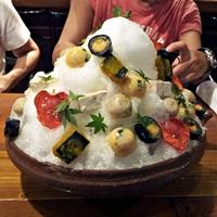 2012年7月29日潮・前菜